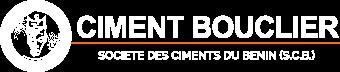 ciment bouclier logo